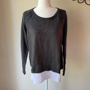 IVANKA TRUMP sweater blouse
